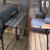 Thumbnail image for Acts of Manliness: How to Refurbish or Recondition a BBQ Smoker