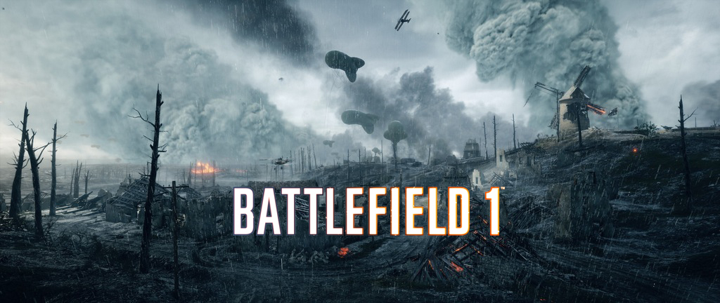 Battlefield 1 Rekindles World War 1 History