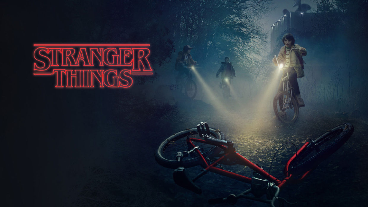 Stranger Things A Trip Down 80's Memory Lane