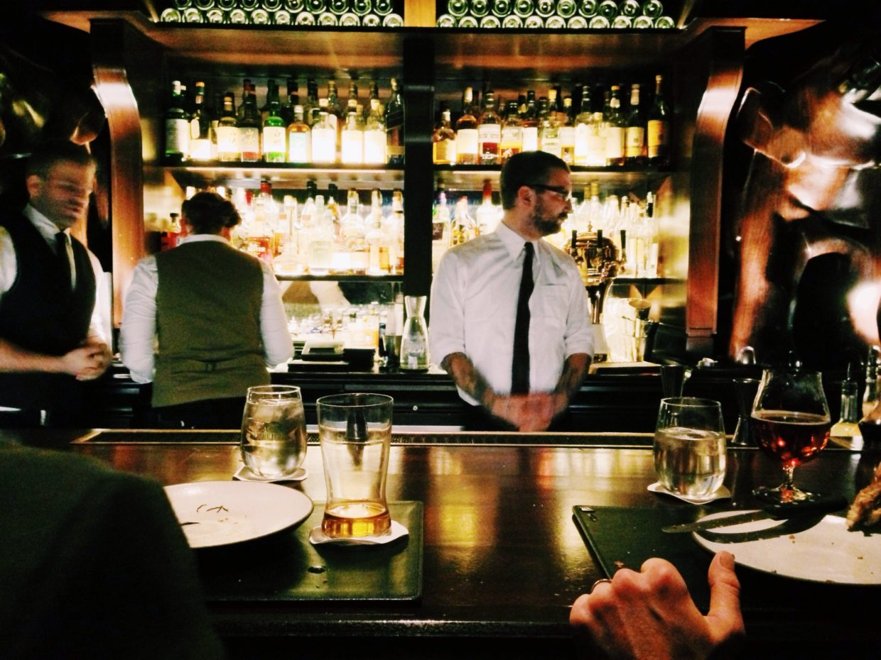 Why There's Nothing Manly About Getting Drunk